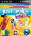 Just Dance Kids Move (PS3)